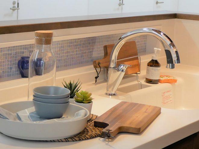 キッチン・洗面の整理収納セミナー(2021年6月12日(土) ①11:00~ ②13:30~)